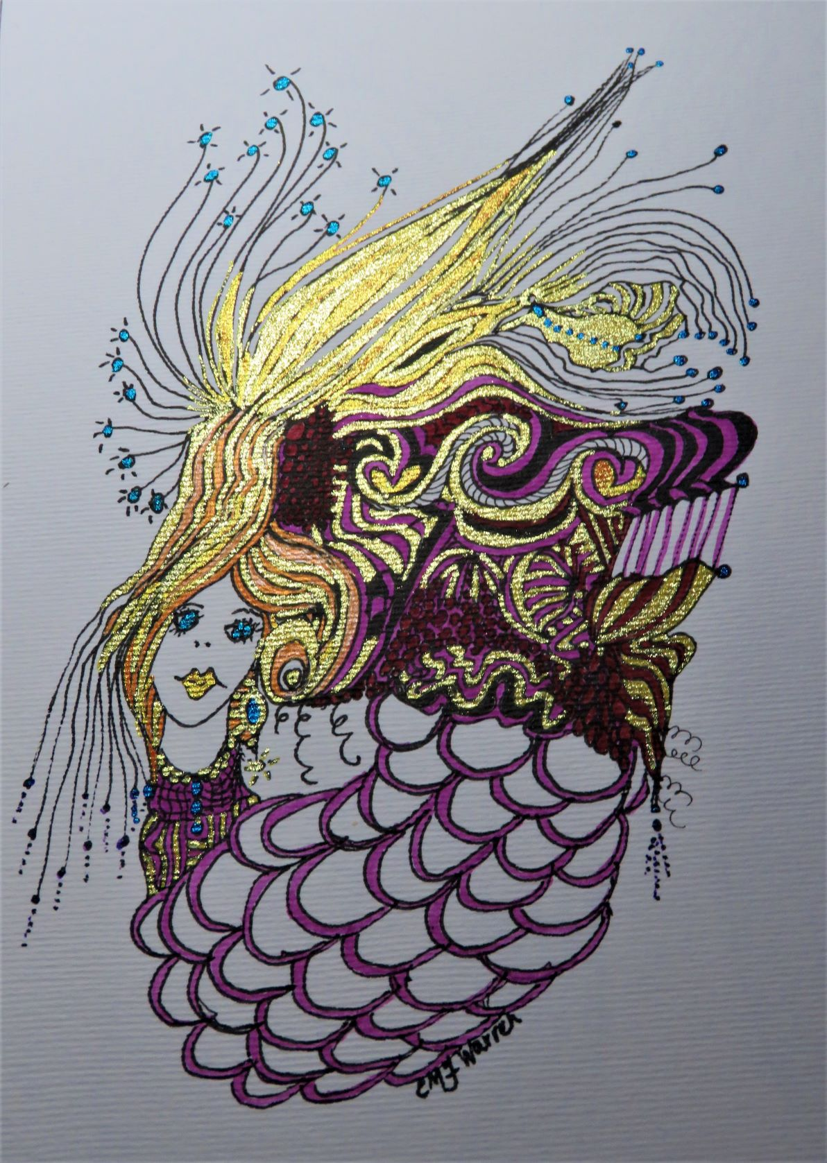 winds-of-change-pen-ink-marker-drawing-Eithne-Warren-https://insideheartspace.com